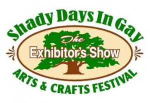 2021 Shady Days in Gay Spring Arts and Crafts Festival